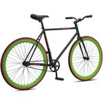700c Se Bikes Draft Fixie Singlespeed Fixed Gear Bike für Damen ca 155 - 175 cm Bild 2