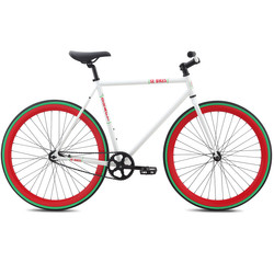 700c Se Bikes Draft Fixie Singlespeed Fixed Gear Bike für Damen ca 155 - 175 cm Bild 7