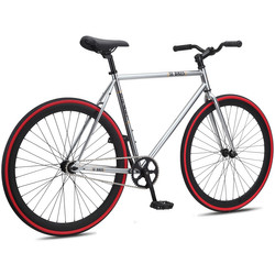 700c Se Bikes Draft Fixie Singlespeed Fixed Gear Bike für Damen ca 155 - 175 cm Bild 5