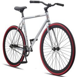 700c Se Bikes Draft Fixie Singlespeed Fixed Gear Bike für Damen ca 155 - 175 cm Bild 6