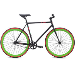 SE Bikes Draft 700c Fixie Singlespeed Fixed Gear Bike für Damen ca 155 - 175 cm Bild 2