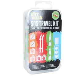Weldtite SOS Kit Reinigung und Pflege Set für unterwegs