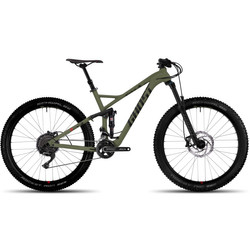 27,5 Zoll Mountainbike Ghost All Mountain HAMR 6.7 AL Fully Full Suspension 001