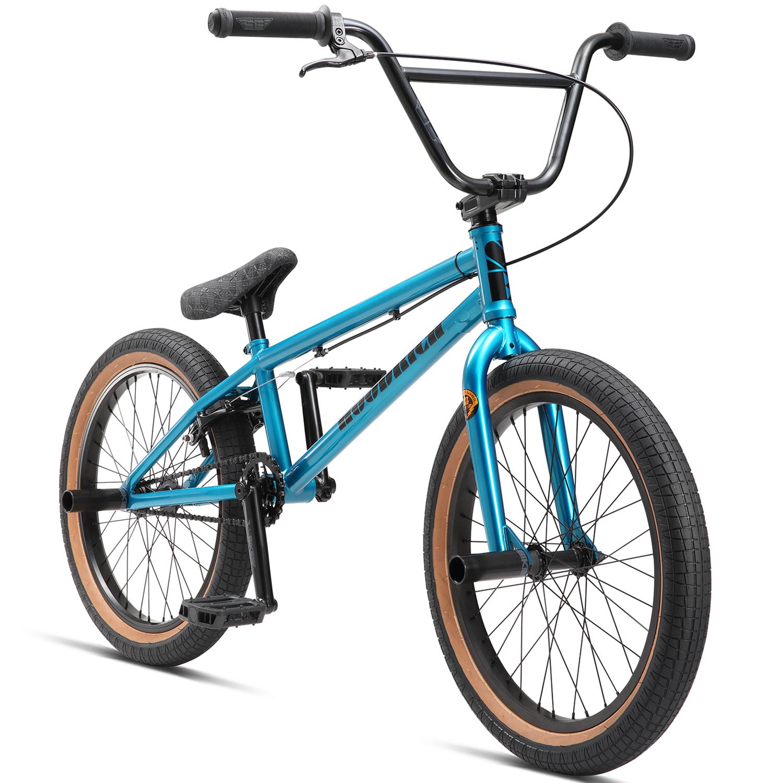 SE Bikes Hoodrich 20 Zoll BMX Dirt/Street/Park/Freestyle Fahrrad ...