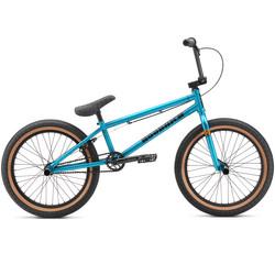 20 Zoll BMX SE Bikes HOODRICH Dirt / Street / Park / Freestyle Fahrrad Bild 2