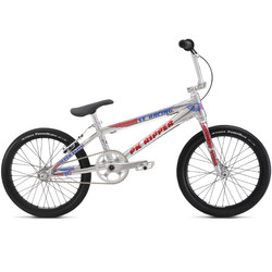 SE Bikes PK Ripper Super Elite 20 Zoll BMX Elite Race Bike Bild 2