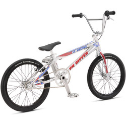 SE Bikes PK Ripper Super Elite XL 20 Zoll BMX Elite Race Bike Bild 3