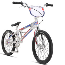 20 Zoll BMX SE Bikes PK RIPPER SUPER ELITE XL Elite Race Bike 001