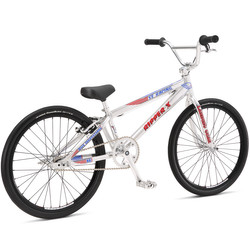 SE Bikes Ripper X 2018 20 Zoll BMX Elite Race Bike Bild 3