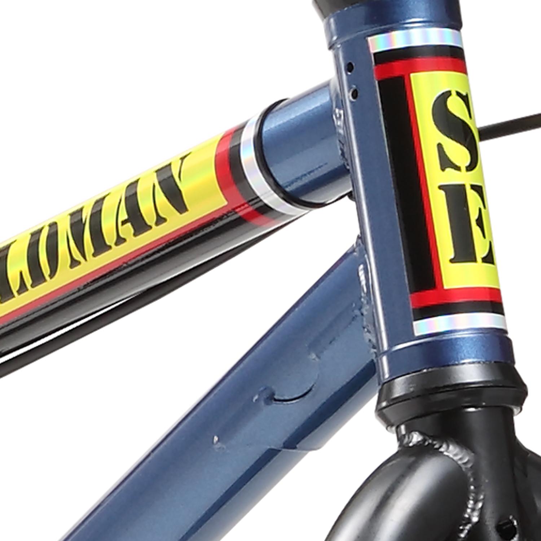 20 in BMX SE BIKES Wildman Dirt Street Park Freestyle Vélo ...