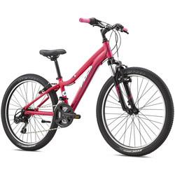 Fuji Dynamite 24 Comp G Junior 24 Zoll Mountainbike Pink Mädchen MTB