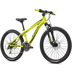 24 Zoll MTB Fuji Dynamite 24 Pro Disc Junior Mountainbike Jugendfahrrad Jugendmountainbike