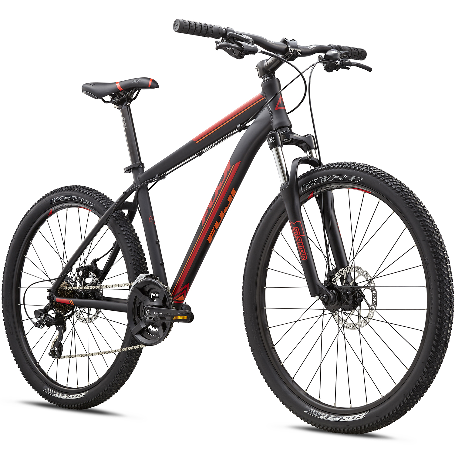 26 zoll mtb fuji nevada 26 1 9 sport trail mountainbike. Black Bedroom Furniture Sets. Home Design Ideas