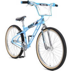 SE Bikes STR-26 Quadangle 26 Zoll Retro Cruiser BMX