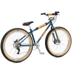 27,5 Zoll BMX Cruiser SE Bikes OM-DURO 27.5'' Retro Fahrrad Bild 3