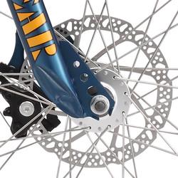 27,5 Zoll BMX Cruiser SE Bikes OM-DURO 27.5'' Retro Fahrrad Bild 5