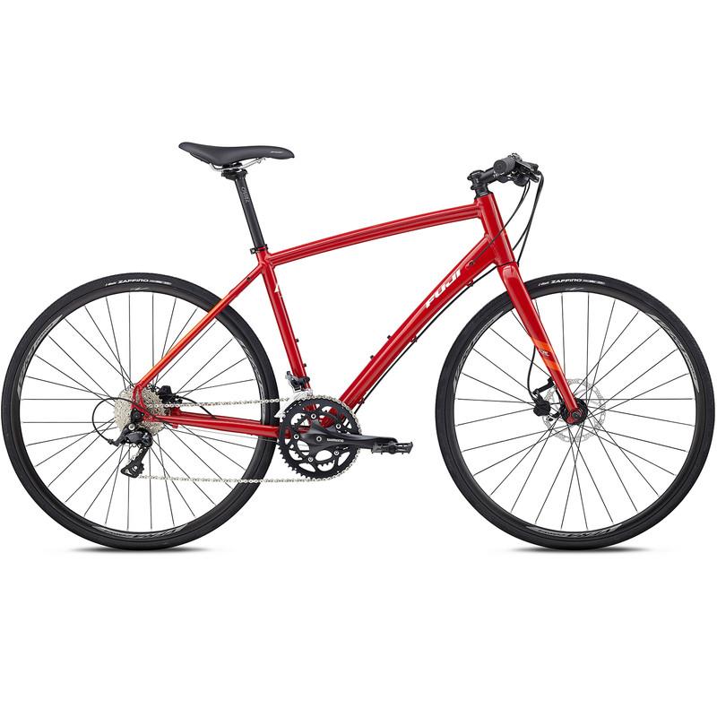 28 Zoll Fitnessbike Fuji Absolute 1.3 Fitness Bike Fahrrad Cross