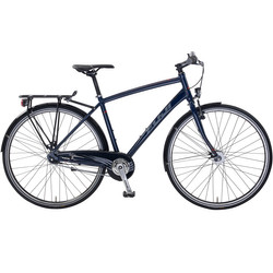 28 Zoll Crossrad Fuji Absolute City 1.5 Urban Herrenfahrrad