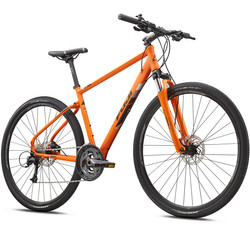 Fuji Traverse 1.3 28 Zoll Trekkingrad Crossrad MTB Cross Terrain Mountainbike Tourenrad