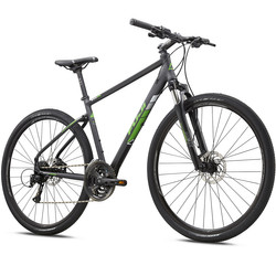 28 Zoll Crossrad MTB Fuji Traverse 1.5 Cross Terrain Mountainbike Tourenrad Bild 2