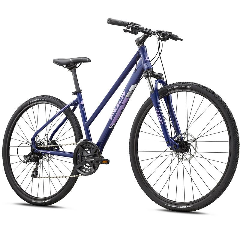Fuji Traverse 1.9 ST 28 Zoll Crossrad Cross Terrain Damen MTB Mountainbike