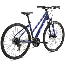 Fuji Traverse 1.9 ST 28 Zoll Crossrad Cross Terrain Damen MTB Mountainbike Bild 3