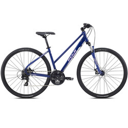 Fuji Traverse 1.9 ST 28 Zoll Crossrad Cross Terrain Damen MTB Mountainbike Bild 2
