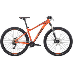 29 Zoll MTB Fuji Nevada 29 1.1 Sport Trail Mountainbike Bild 2