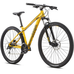 29 Zoll MTB Fuji Nevada 29 1.7 Sport Trail Mountainbike Gelb