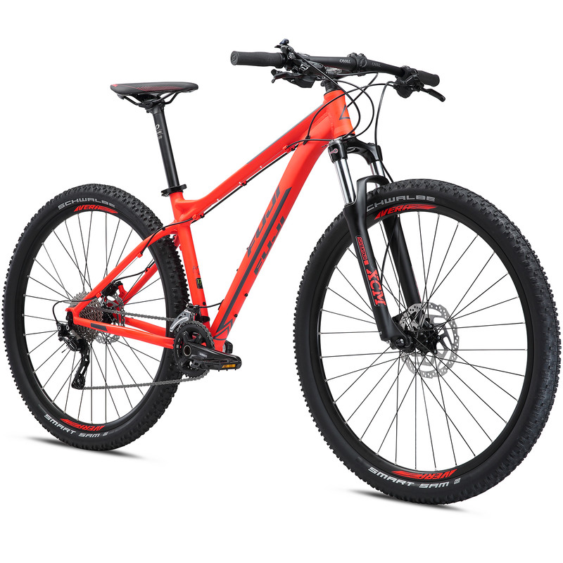 29 Zoll MTB Fuji Nevada 29 2.0 LTD Sport Trail Mountainbike Fahrrad