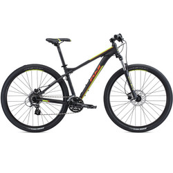 29 Zoll MTB Fuji Nevada 29 3.0 LTD Sport Trail Mountainbike Fahrrad