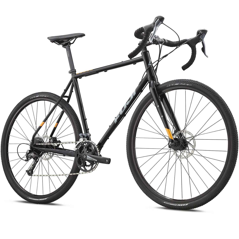 700c Cyclocross Fuji Jari 2.5 Gravel CX Fahrrad Cyclocross - Gravel