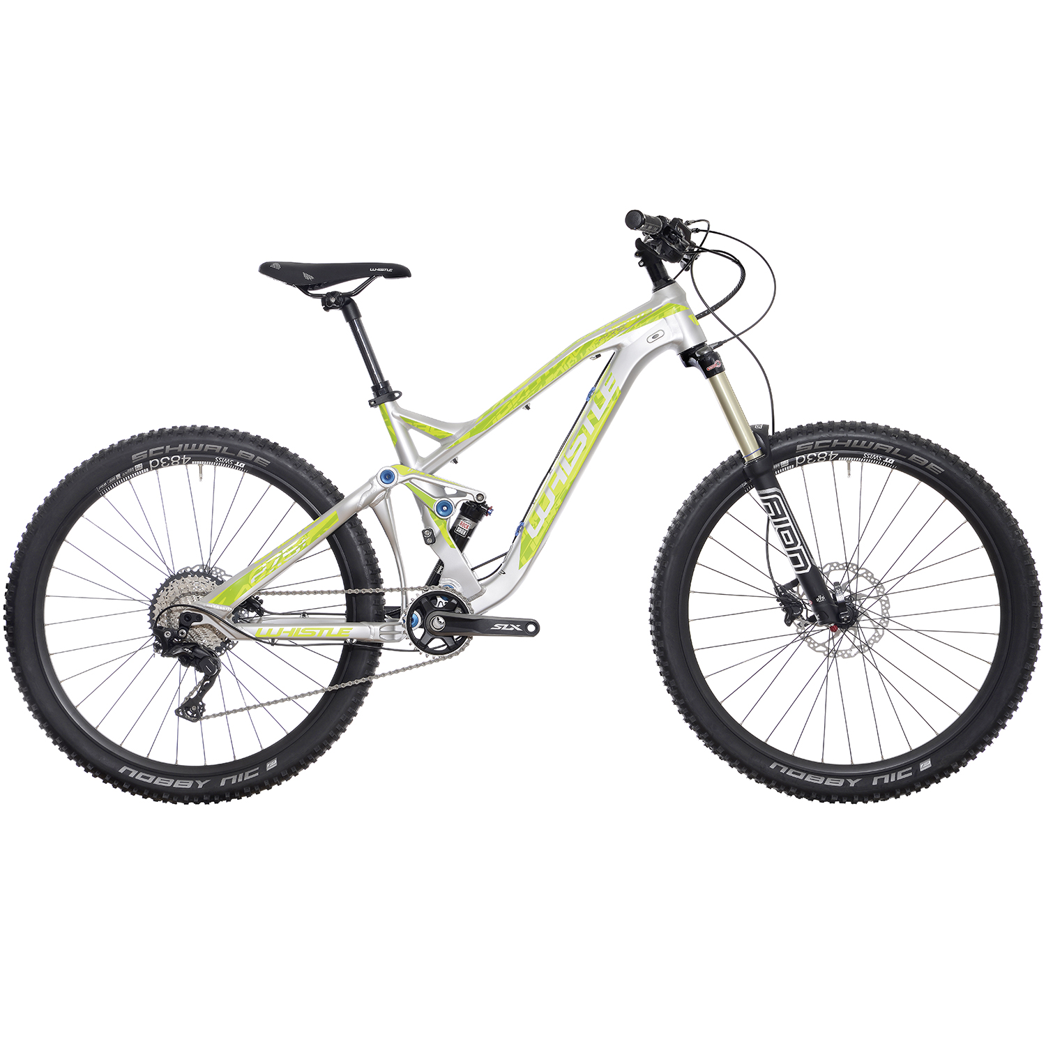 mountainbike fully 27 5 zoll 650b mtb hardtail whistle. Black Bedroom Furniture Sets. Home Design Ideas