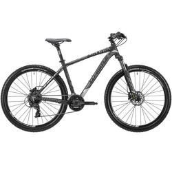 Whistle Miwok 1834 27,5 Zoll Mountainbike Rahmengröße 14, 16, 18 oder 20 Zoll Hardtail