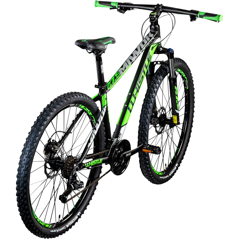 mtb mountainbike 27 5 zoll 650b hardtail whistle miwok 1835 27 5 fahrrad ebay. Black Bedroom Furniture Sets. Home Design Ideas