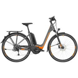 Bergamont E-Horizon 6.0 Wave 28 Zoll E-Bike Elektrofahrrad Fahrrad Pedelec