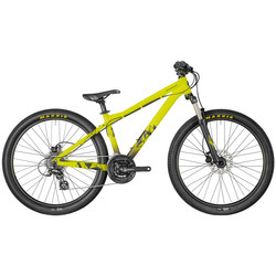 Bergamont Kiez Fun 26 Zoll Mountainbike Hardtail MTB Mountain Bike Fahrrad 001