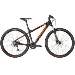 Bergamont Revox 3.0 27,5 Zoll Mountainbike Black Hardtail Fahrrad