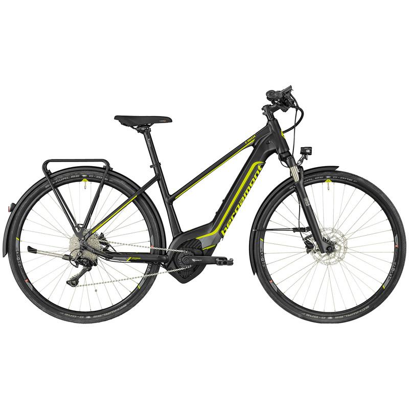 Bergamont E-Helix Expert Lady 28 Zoll E-Bike Elektrofahrrad Damen Fahrrad Pedelec