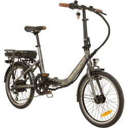 Remington City Folder 20 Zoll Klapprad E-Bike Pedelec StVZO Elektrofaltrad 7 Gänge Bild 3
