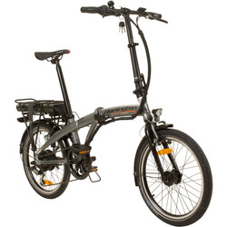 Remington Urban Folder 20 Zoll Faltrad E-bike Klapprad Pedelec StVZO Elektrofaltrad Bild 4