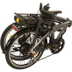 Remington Urban Folder 20 Zoll Faltrad E-bike Klapprad Pedelec StVZO Elektrofaltrad Bild 7