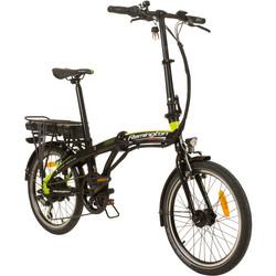 Remington Urban Folder 20 Zoll E-Bike Pedelec Klapprad StVZO Faltrad 7 Gänge Bild 3