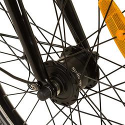 Remington Urban Folder 20 Zoll E-Bike Pedelec Klapprad StVZO Faltrad 7 Gänge Bild 9