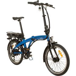 Remington Urban Folder 20 Zoll E-Bike Pedelec Klapprad StVZO Faltrad 7 Gänge