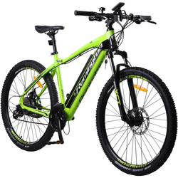 Remington Rear Drive MTB E-bike Mountainbike Pedelec