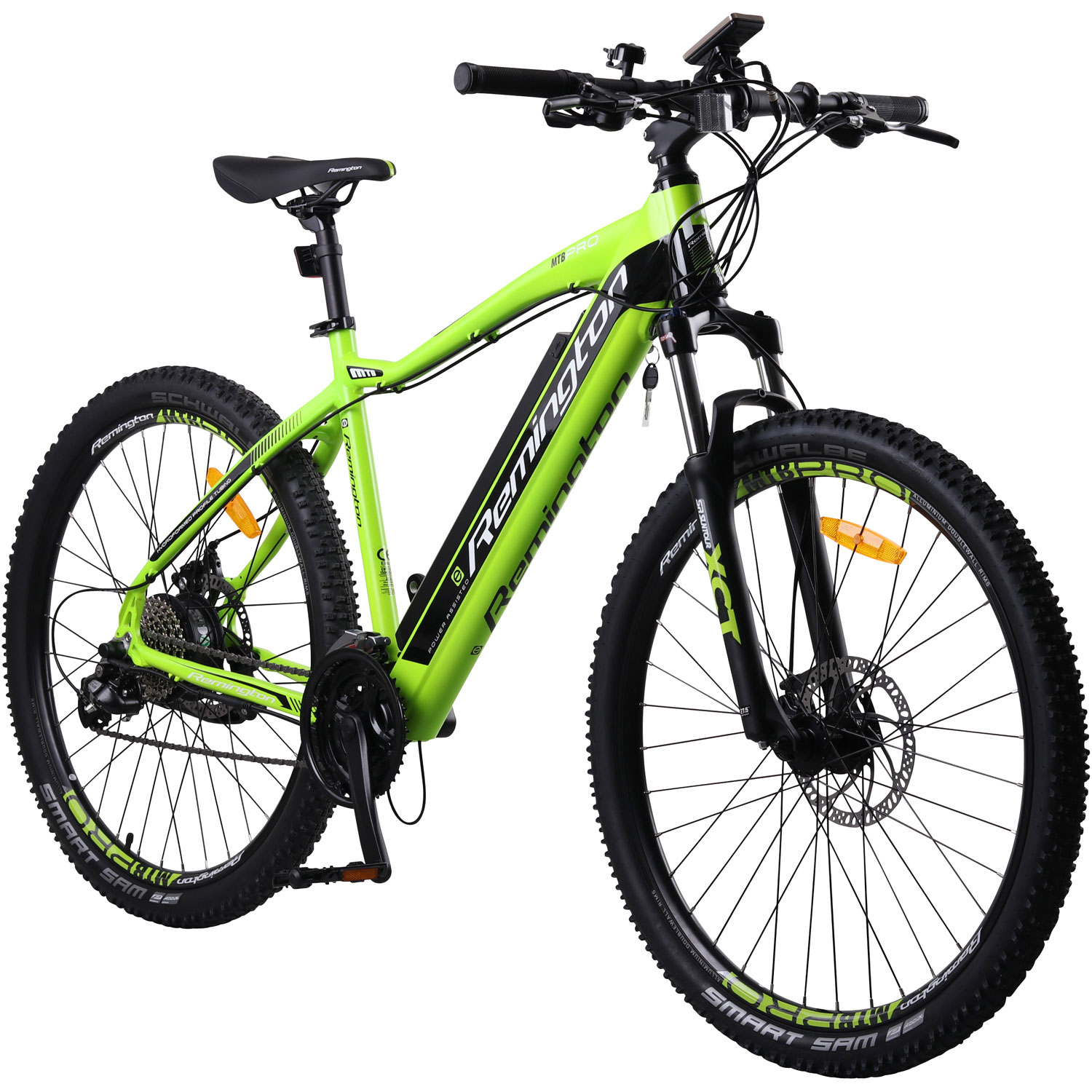 mountain bike 650b 27 5 inches remington pro e bike. Black Bedroom Furniture Sets. Home Design Ideas
