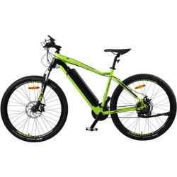 Remington MTB Pro 650B E-Mountainbike 27,5 Zoll E-Bike Hardtail Pedelec Fahrrad Bild 9