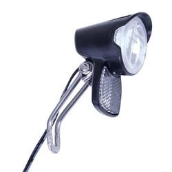 SPANNINGA BRIO Scheinwerfer  6V 2,4 W, für Nabendynamo mit Schalter
