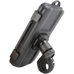 M-WAVE Hardcase für mobile Endgeräte mit Halter Fahrrad Smartphone Handy Lenker Bild 5